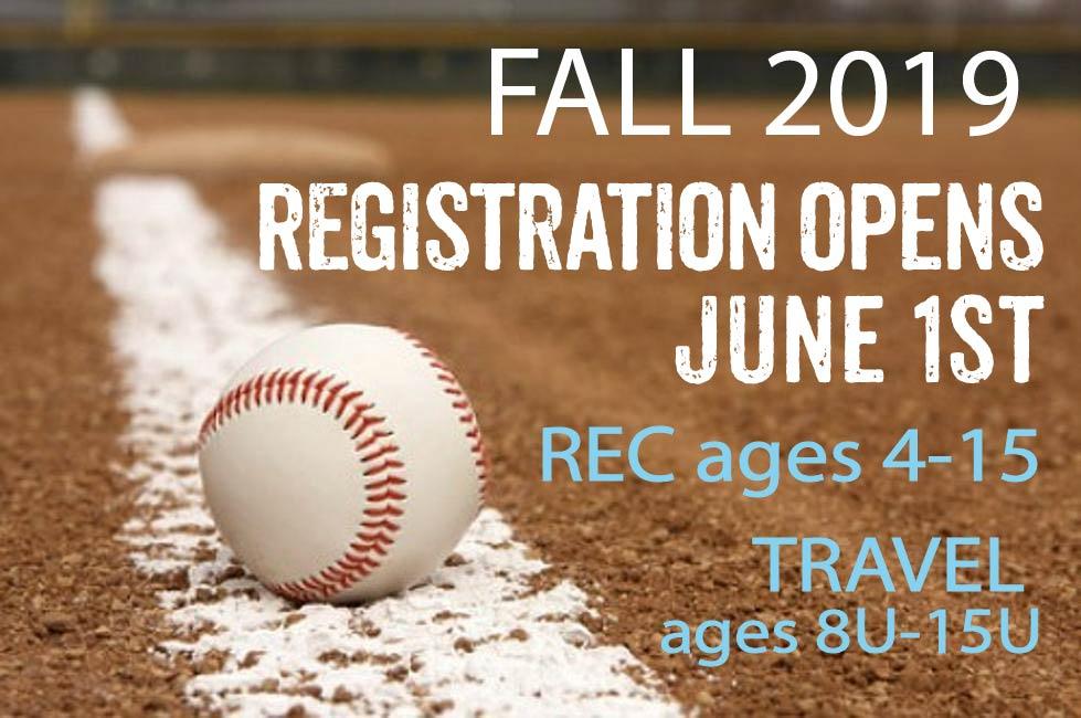 North Wake County Baseball Association