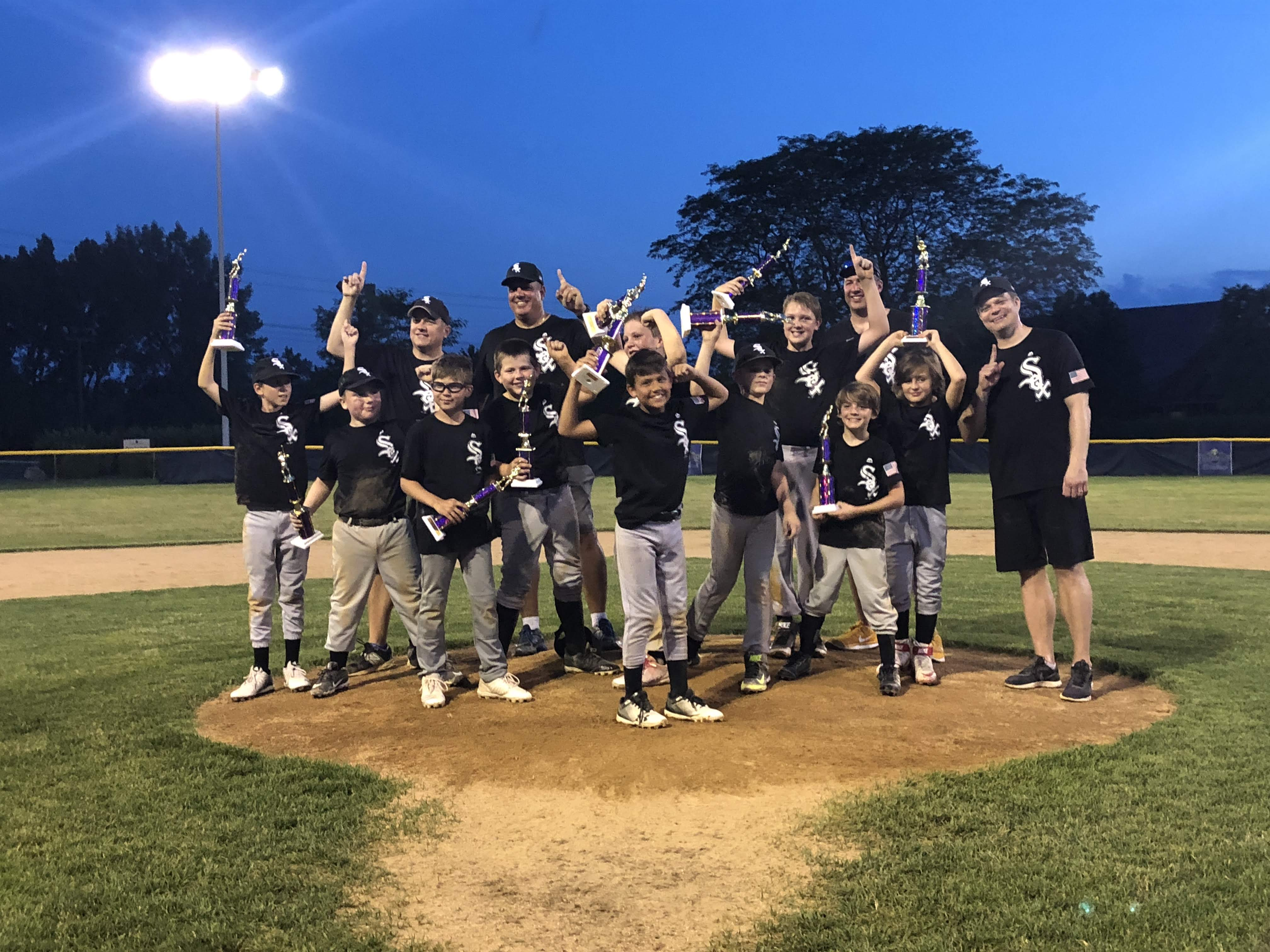 Frankfort Boys Baseball Inc