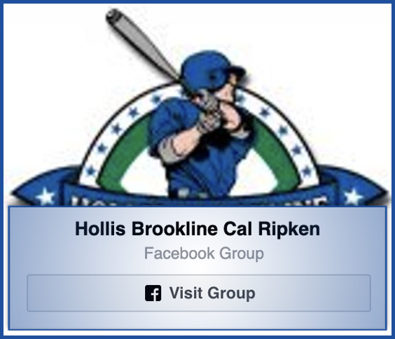 HBCR Facebook Group