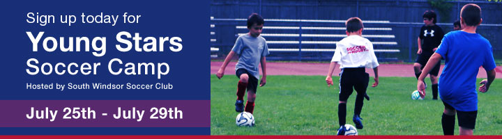 Young Stars Soccer Camp