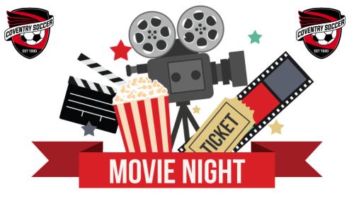 CSA Movie Night