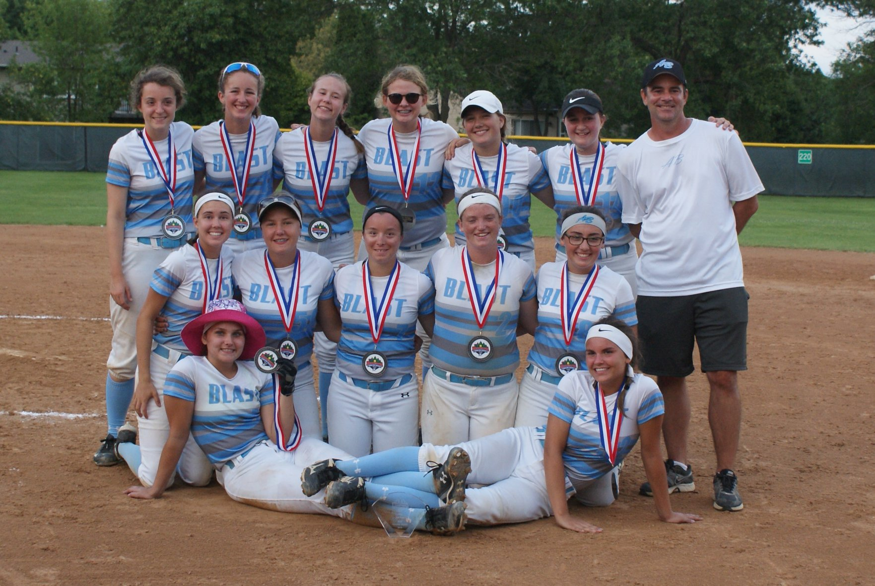 Contact and Information | Eden Prairie Fastpitch Association