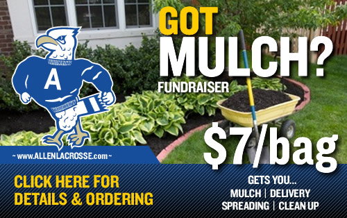Order your mulch today!