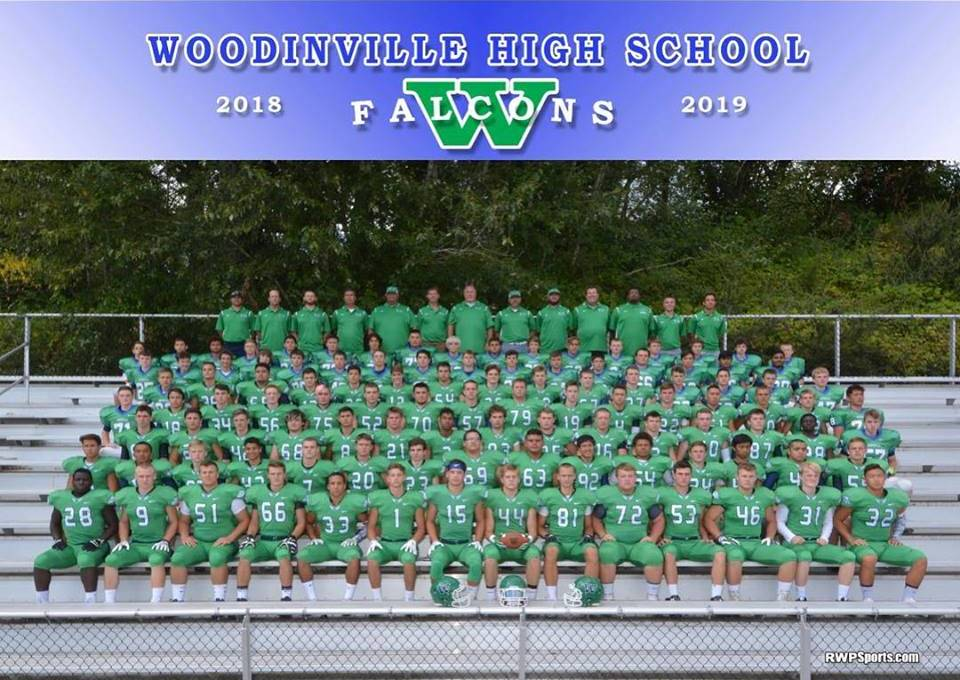 Whs Falcon Athletic Boosters
