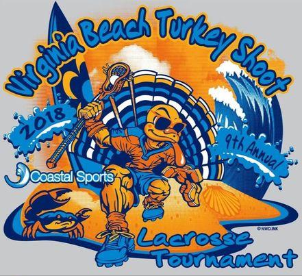 VA Beach Turkey Shoot Boys & Girls Lacrosse Tournament