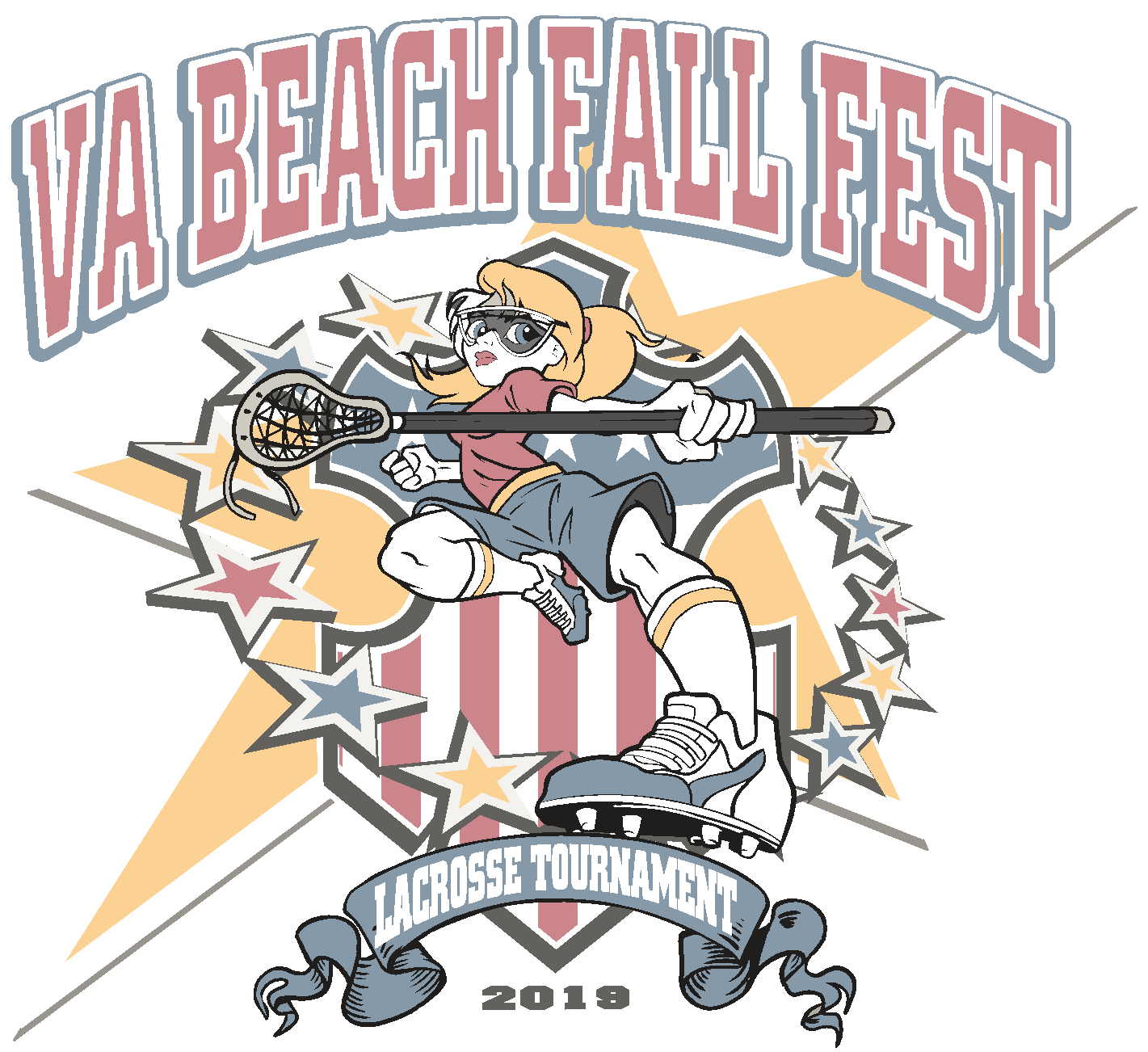 Virginia Beach Fall Fest Lacrosse Tournament