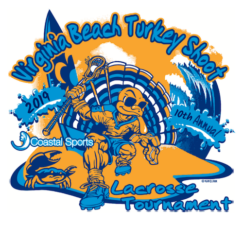 VA Beach Turkey Shoot Lacrosse Tournament