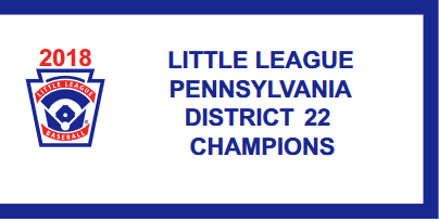 North Penn Little League | North Penn Baseball Association