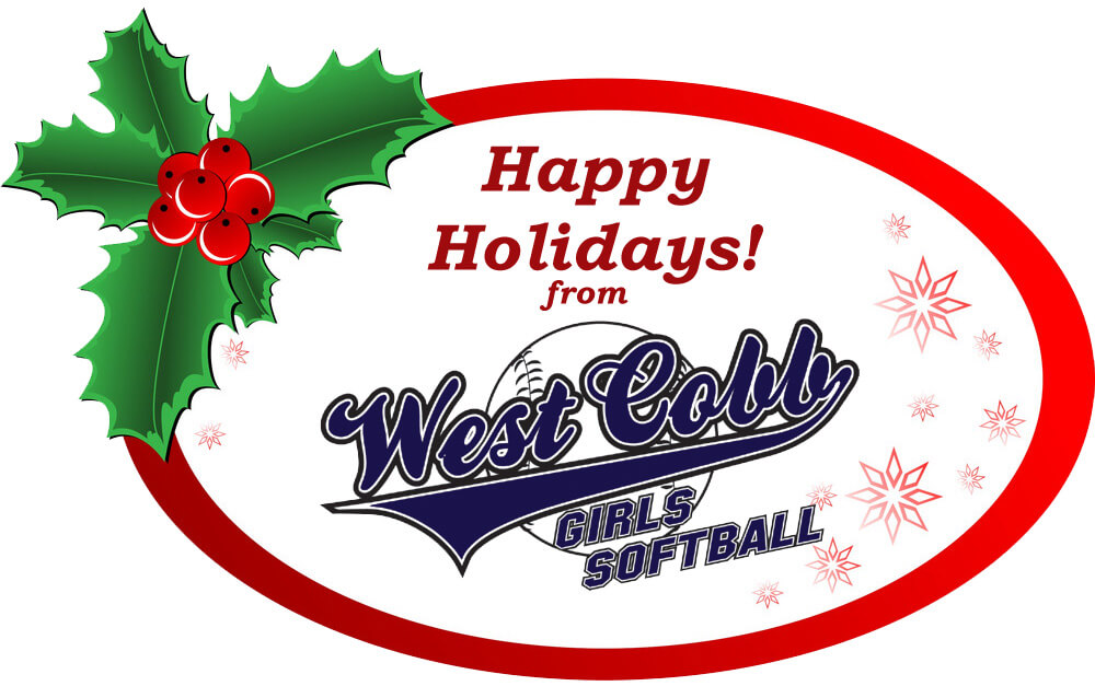 Happy Holidays from WCGS