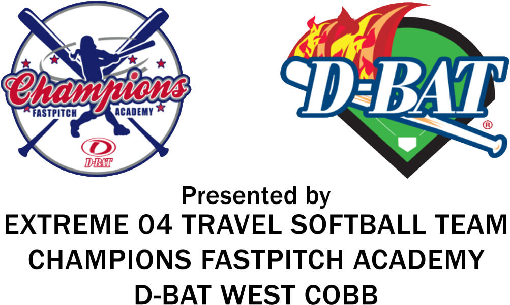 Champions Fast Pitch Academy and D-Bat West Cobb