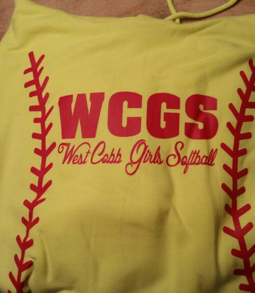 WCGS Spirit Wear