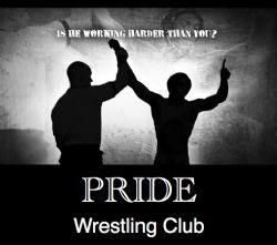 Pride Wrestling Club