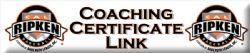 Coaching Certificate Link