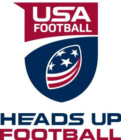 USA Football- Heads Up