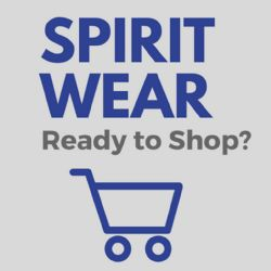 The HRYS Spirit Wear Store is Open!