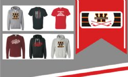 Warcats Spirit Wear - JC Manny