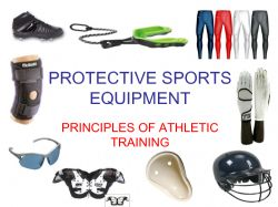 Safety Apparel and Equipment