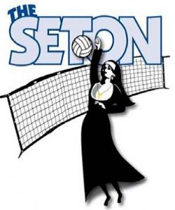 Seton Volleyball Tournament