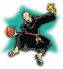 Basketball:  Padre Serra Tournament