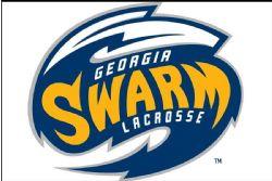 Georiga Swarm Lacrosse