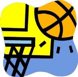 Berkley Hoops Basketball