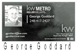 George Goddard - Keller Williams