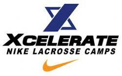 xclerate NIKE Lacrosse Camp