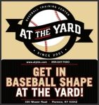 At the Yard