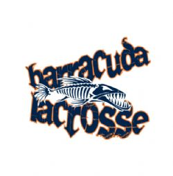 Barracudas Travel Lacrosse
