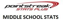 Middle School Hockey Standings and Stats