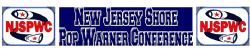 New Jersey Shore Pop Warner
