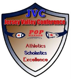 Jersey Valley Pop Warner