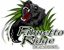 Palmetto Ridge High School
