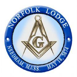 Norfolk Lodge AF&AM