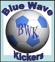 Blue Wave Kickers