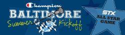 Baltimore Summer Kickoff