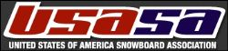 xUnited States of America Snowboard Association