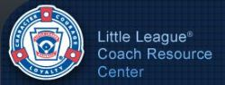 6. Little League Coaching Resource
