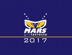 2017 Mars Girls Youth Lax Video