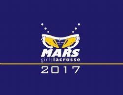 2017 Mars Girls Youth Lax Video