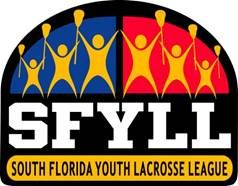 SFYLL - South Florida Youth Lacrosse League
