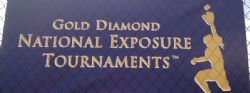 Gold Diamand Tournaments
