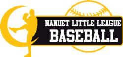 Nanuet Little League Baseball Team Store