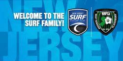 NJ Surf Soccer