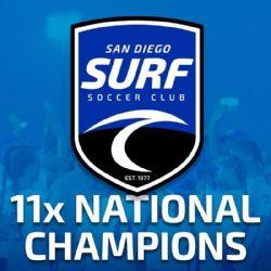 Surf Soccer Club