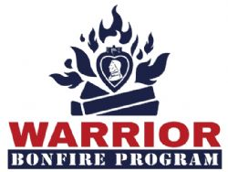 Warrior Bon Fire