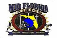 Mid Florida Pop Warner