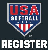 USA Softball Backround Check