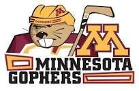 Mn Gopher Hockey