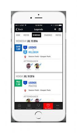 SI Play App